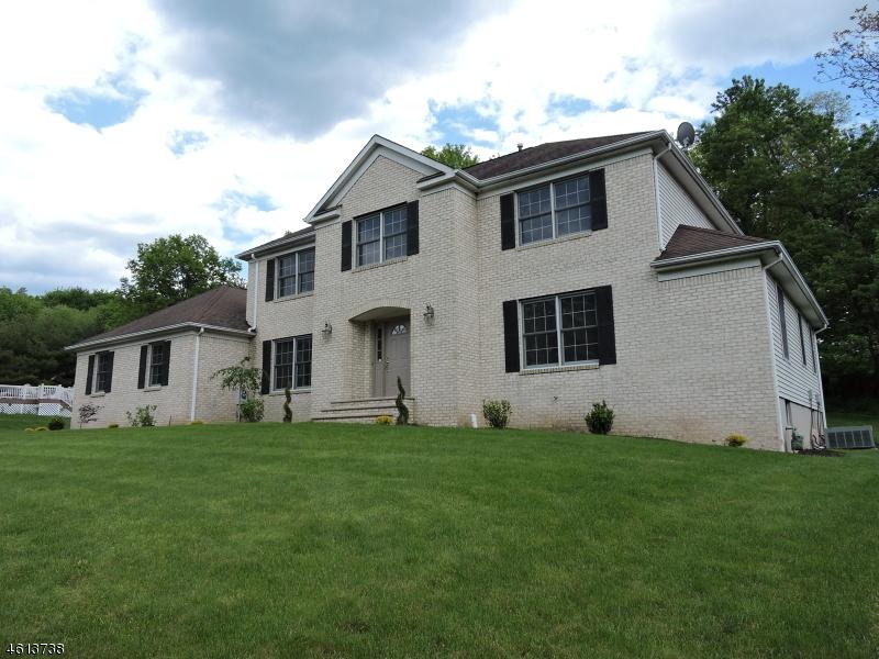 Maison unifamiliale pour l Vente à 2 GIBSON TERR Bridgewater, New Jersey 08807 États-Unis