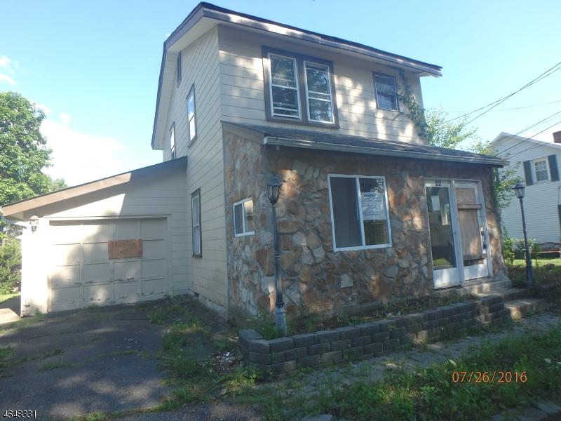 独户住宅 为 销售 在 22 Flanders Road Netcong, 07857 美国