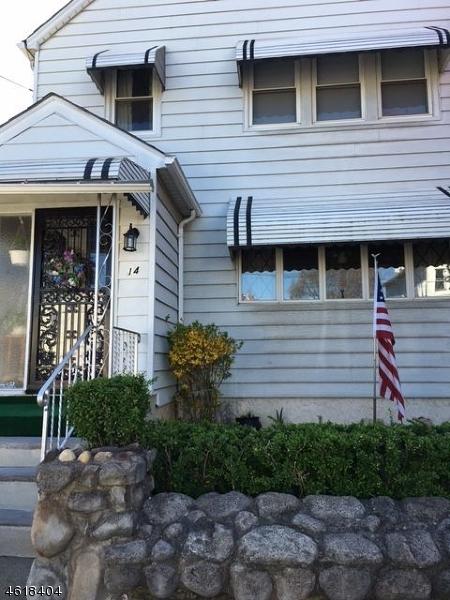 Maison unifamiliale pour l à louer à 14 May Street Wallington, New Jersey 07057 États-Unis