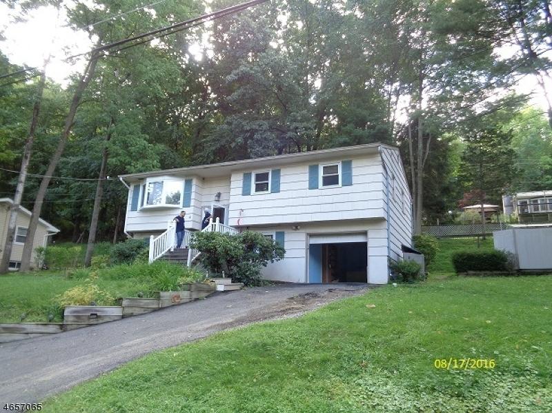 独户住宅 为 销售 在 4 Forest Road 安德沃, 新泽西州 07821 美国