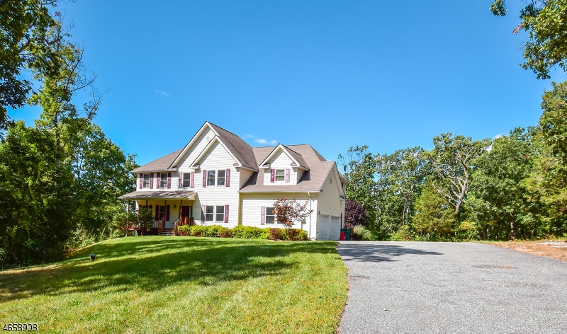Single Family Home for Sale at 7 Tudor Hill Road Sussex, New Jersey 07461 United States