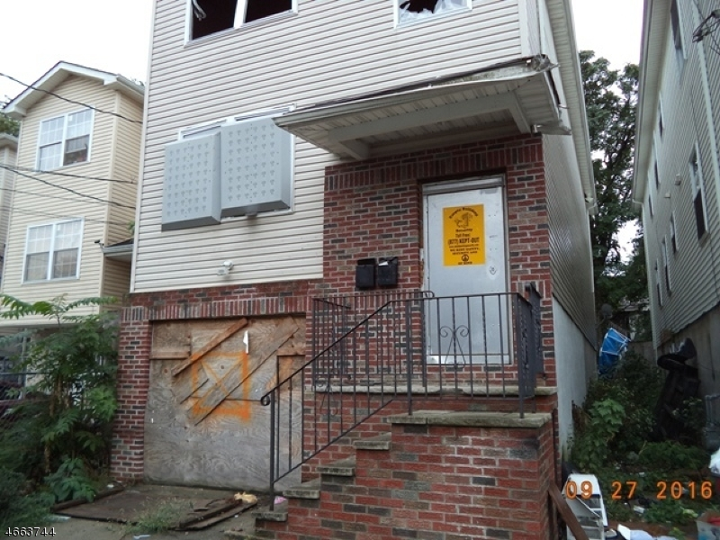 Multi-Family Home for Sale at 168 12th Avenue Paterson, New Jersey 07501 United States