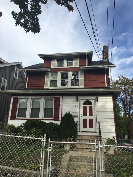Additional photo for property listing at 191-193 GRUMMAN Avenue  Newark, Nueva Jersey 07112 Estados Unidos