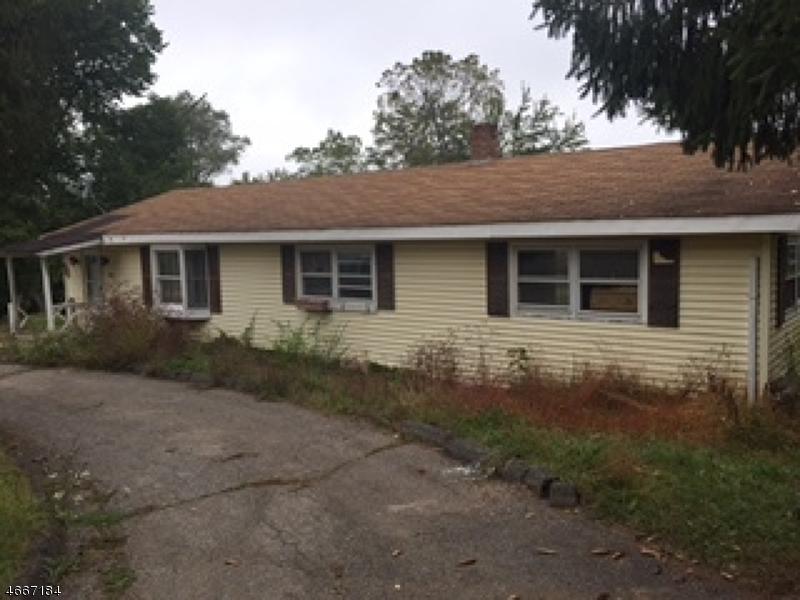 Частный односемейный дом для того Продажа на 15 Wilson Drive Ogdensburg, 07439 Соединенные Штаты
