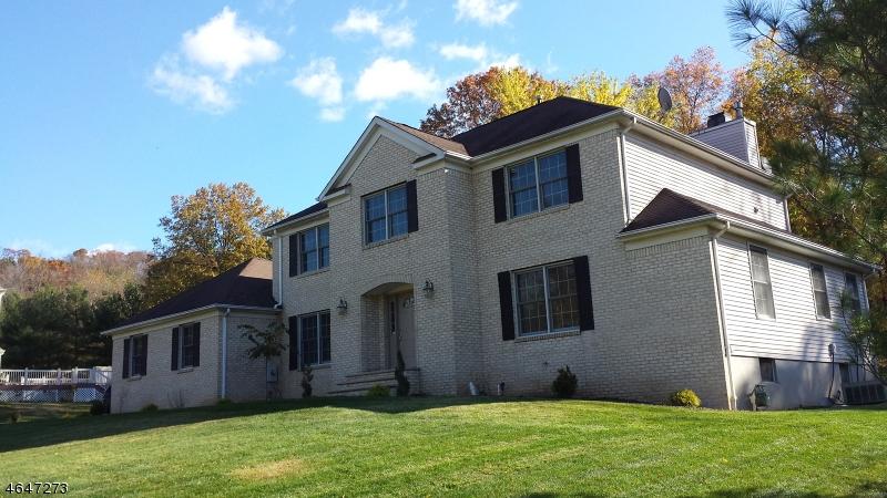 Частный односемейный дом для того Продажа на 2 GIBSON TERR Bridgewater, Нью-Джерси 08807 Соединенные Штаты