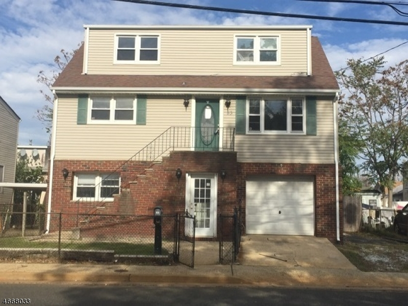 Single Family Home for Sale at 83 Seeley Avenue Keansburg, 07734 United States