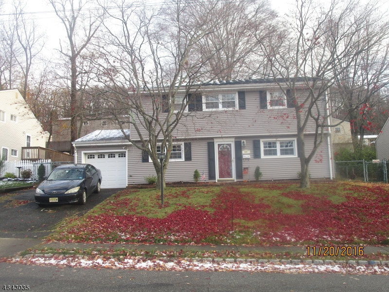 Single Family Home for Sale at 500 Herrick Drive Rockaway, New Jersey 07866 United States