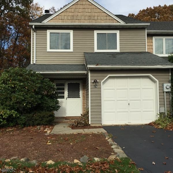 Частный односемейный дом для того Аренда на 174 Patriots Road Morris Plains, Нью-Джерси 07950 Соединенные Штаты