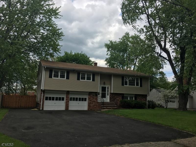 Частный односемейный дом для того Продажа на Address Not Available Somerville, 08876 Соединенные Штаты