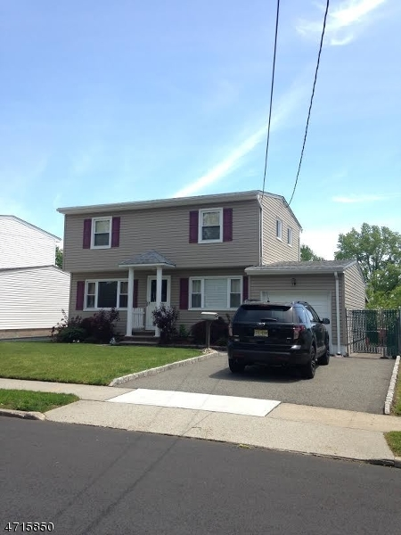 Casa Unifamiliar por un Venta en 38 Herrick Street East Rutherford, Nueva Jersey 07073 Estados Unidos