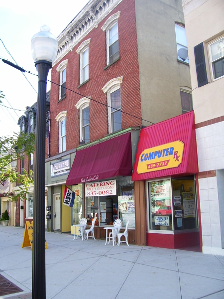 Commercial for Sale at 63 E Washington Avenue Washington, New Jersey 07882 United States