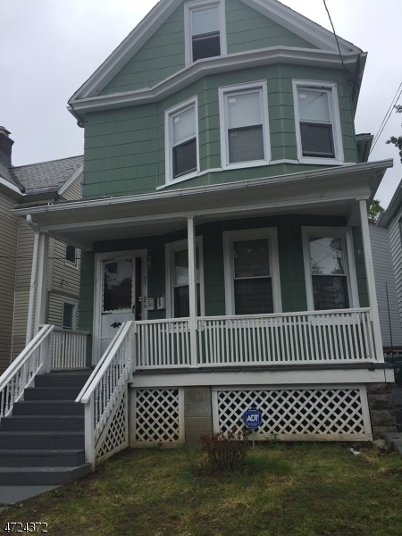 Single Family Home for Rent at 47 Smith Street Irvington, New Jersey 07111 United States