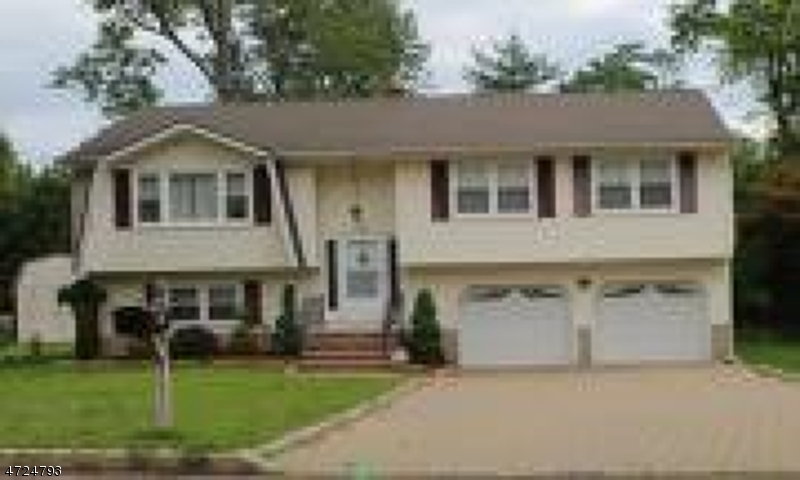 Single Family Home for Sale at 58 Mountain Avenue Cedar Knolls, New Jersey 07927 United States