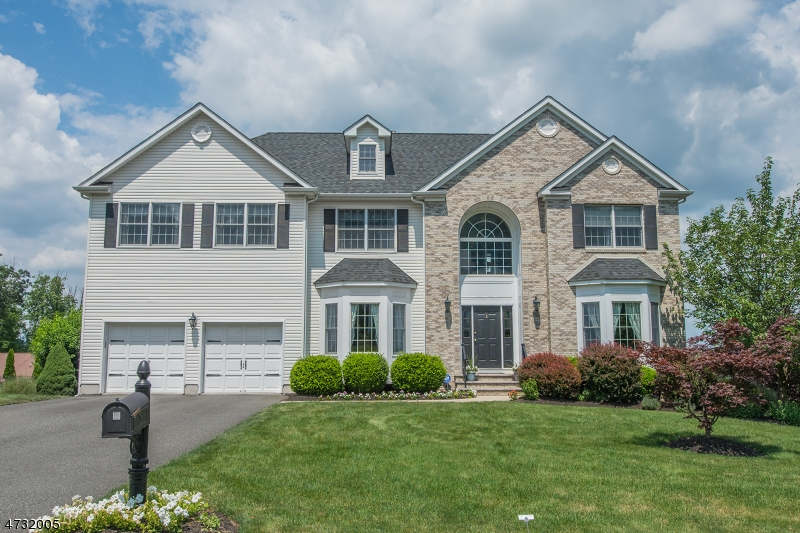 一戸建て のために 売買 アット 2 Magestro Court Budd Lake, ニュージャージー 07828 アメリカ合衆国