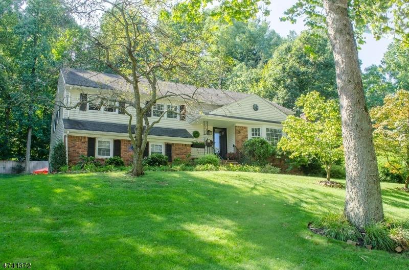 Casa Unifamiliar por un Venta en 40 COLCHESTER ROAD New Providence, Nueva Jersey 07974 Estados Unidos