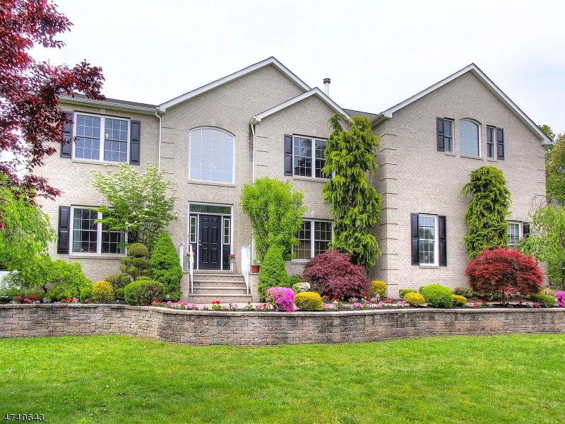 Casa Unifamiliar por un Venta en 73 Big Piece Road Fairfield, Nueva Jersey 07004 Estados Unidos