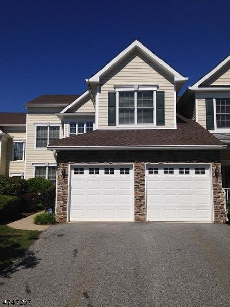 Single Family Home for Sale at Address Not Available Hardyston, New Jersey 07419 United States