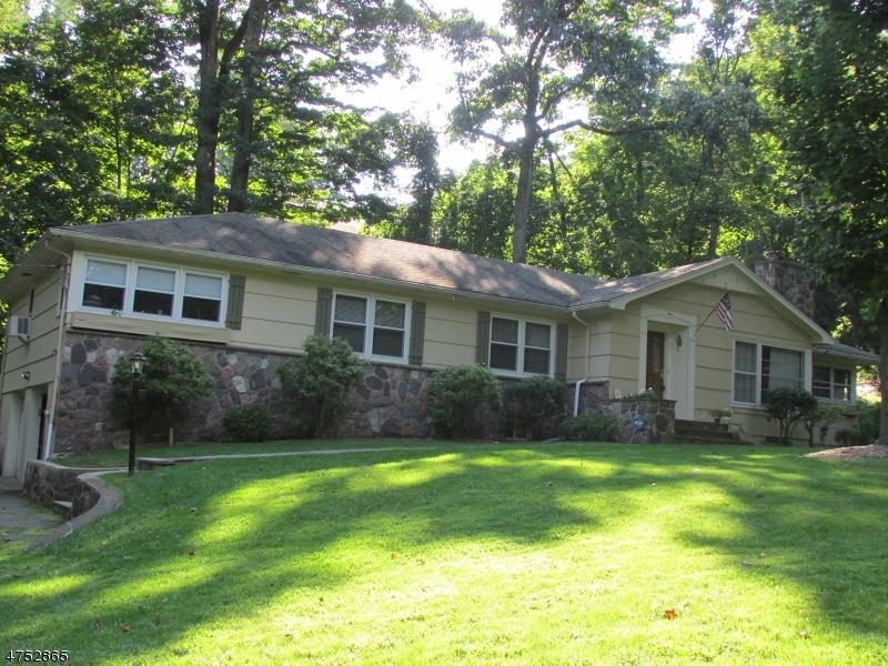 Casa Unifamiliar por un Alquiler en 1 Brookfield Way Morris Township, Nueva Jersey 07960 Estados Unidos