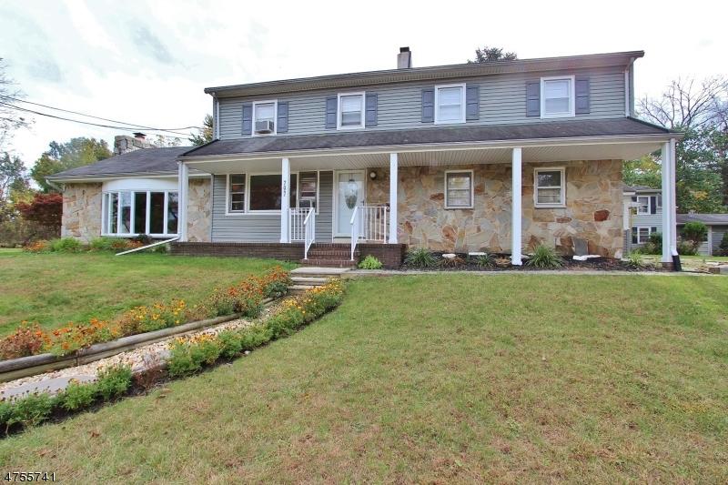Частный односемейный дом для того Аренда на 779 New Durham Road Edison, Нью-Джерси 08817 Соединенные Штаты