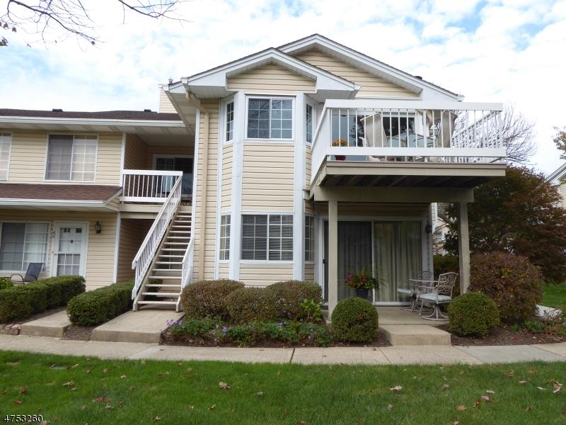 Частный односемейный дом для того Продажа на 59 Foxwood Court Bedminster, Нью-Джерси 07921 Соединенные Штаты