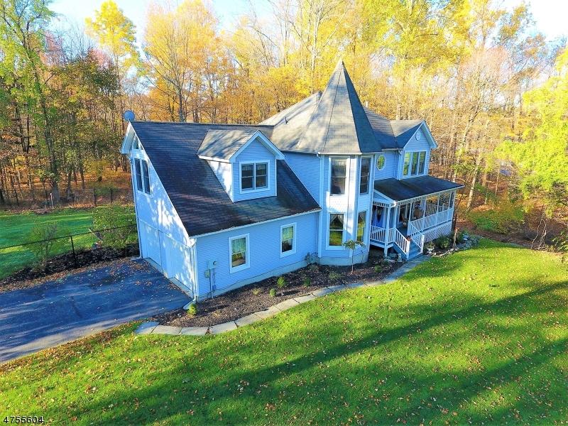 Einfamilienhaus für Verkauf beim 11 Victoria Pines Lane 11 Victoria Pines Lane Andover Township, New Jersey 07848 Vereinigte Staaten