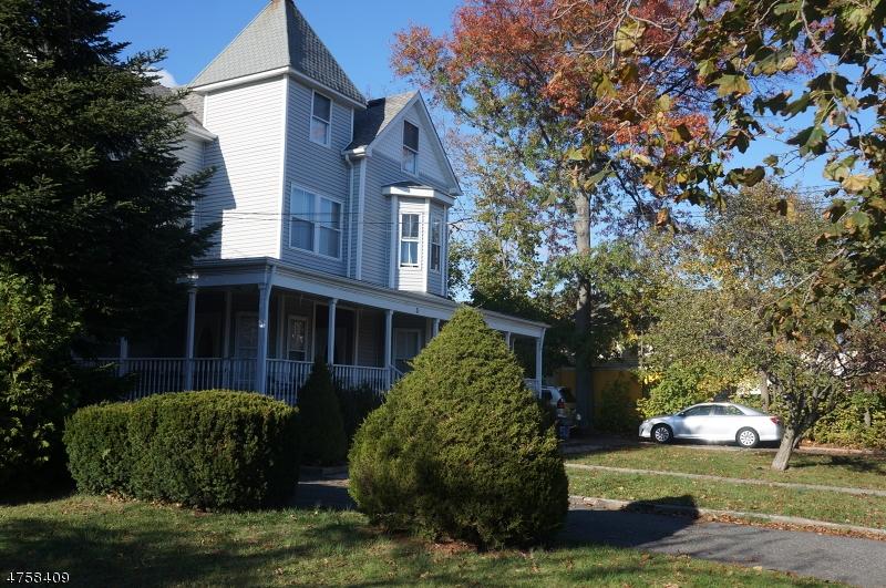 Maison unifamiliale pour l à louer à 5 Gould Place Caldwell, New Jersey 07006 États-Unis