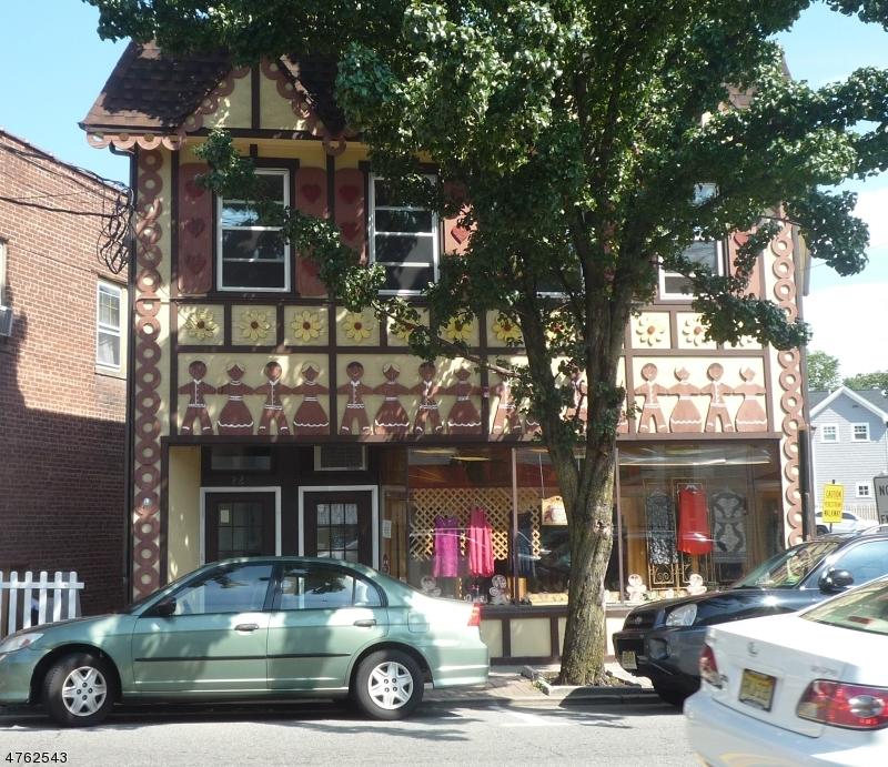 Casa Unifamiliar por un Alquiler en 228 Godwin Avenue Midland Park, Nueva Jersey 07432 Estados Unidos