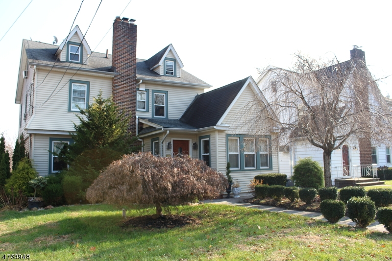 Maison unifamiliale pour l Vente à Address Not Available Bloomfield, New Jersey 07003 États-Unis