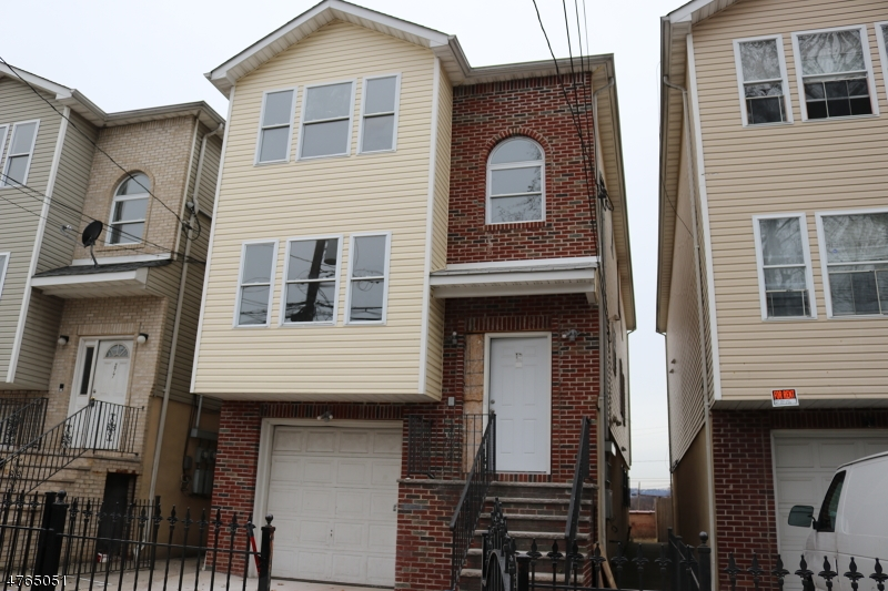 Multi-Family Home for Sale at 275 S 19th Street Newark, New Jersey 07103 United States