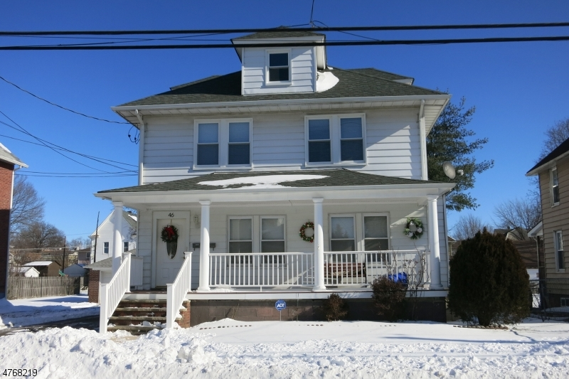 Single Family Home for Rent at 46 Van Keuren Avenue Bound Brook, New Jersey 08805 United States