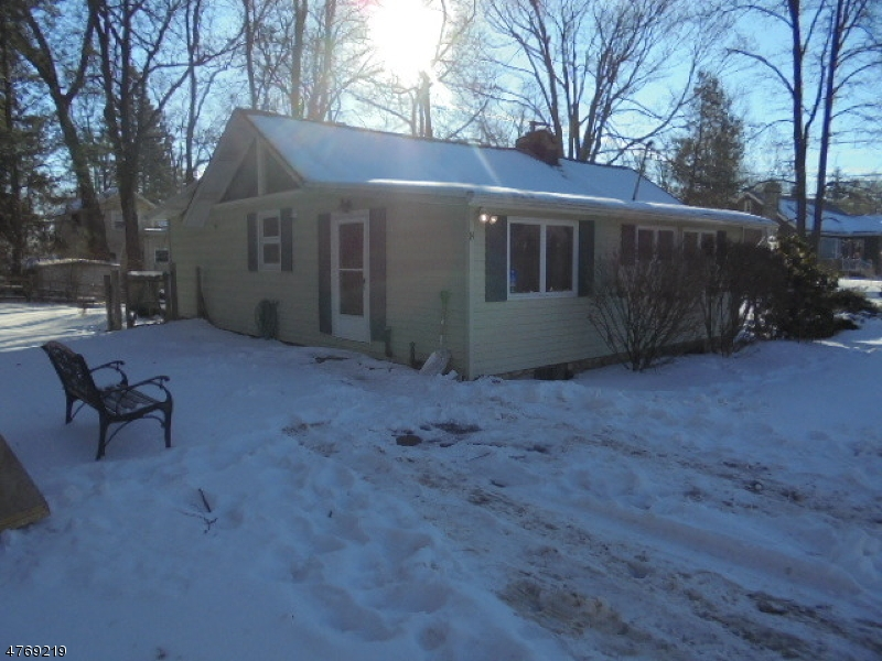 Single Family Home for Rent at 14 Onteora Road Vernon, New Jersey 07422 United States