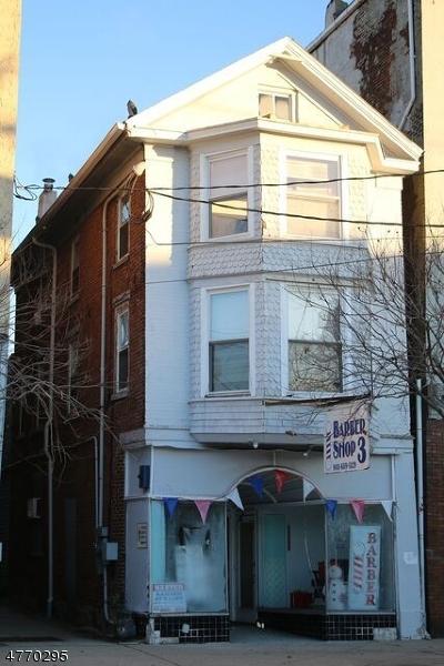Casa Multifamiliar por un Venta en 24 E Washington Avenue Washington, Nueva Jersey 07882 Estados Unidos