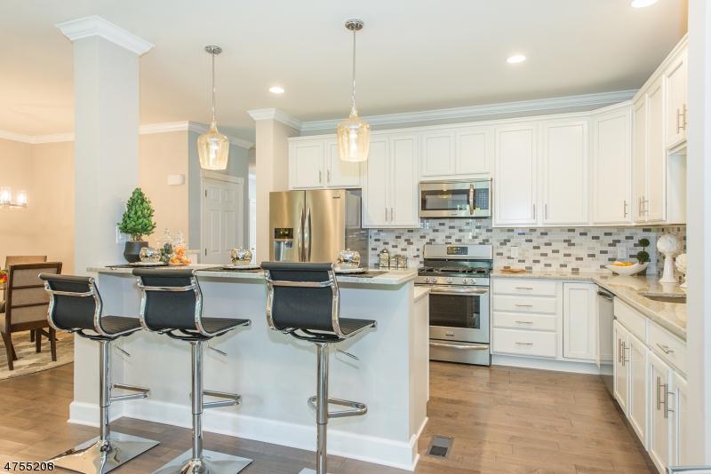 Maison unifamiliale pour l Vente à 170 Madison Avenue Morristown, New Jersey 07960 États-Unis