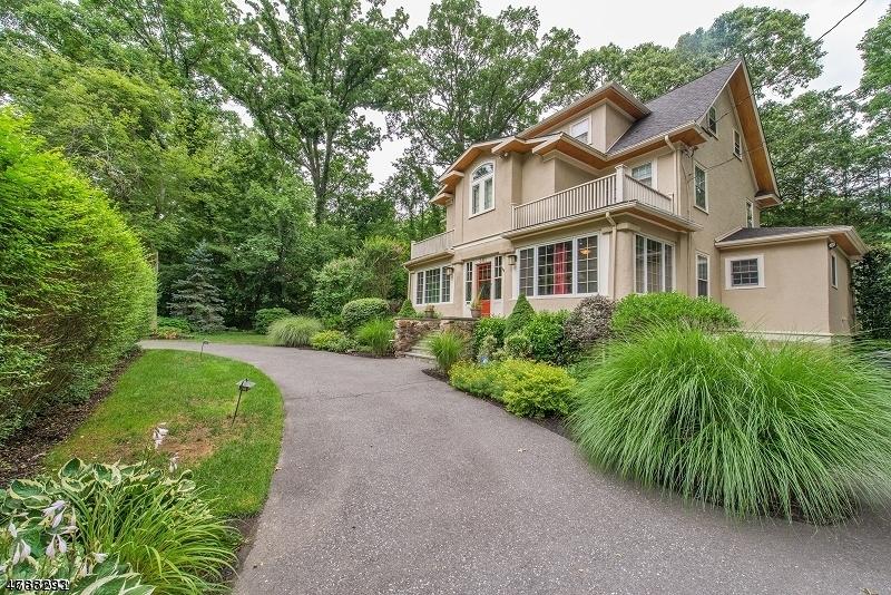 Eensgezinswoning voor Huren een t 381 MORRIS Avenue Mountain Lakes, New Jersey 07046 Verenigde Staten
