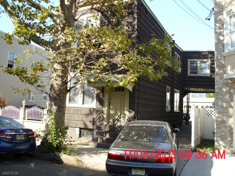 Multi-Family Home for Sale at 8 Clover Street Newark, New Jersey 07105 United States