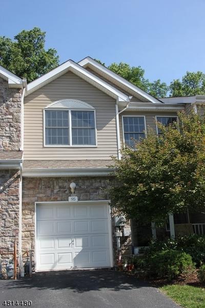 Condo / Townhouse pour l à louer à 95 RAYMOUND BLVD Parsippany, New Jersey 07054 États-Unis