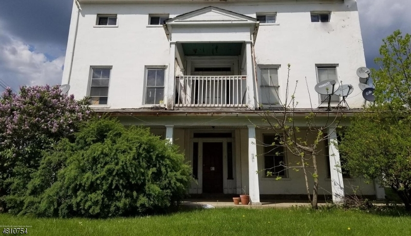 Villas / Townhouses for Sale at Address Not Available White Township, New Jersey 07823 United States
