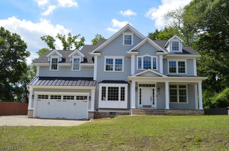 独户住宅 为 销售 在 67 WATCHUNG Avenue 查塔姆, 新泽西州 07928 美国