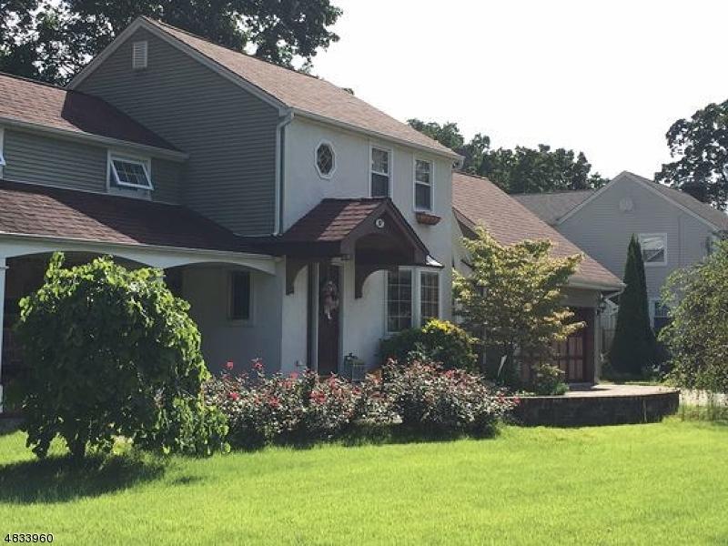 Villa per Vendita alle ore 57 HOPPER Avenue Pequannock, New Jersey 07444 Stati Uniti