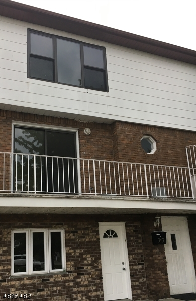 Single Family Home for Sale at Address Not Available Jersey City, New Jersey 07302 United States