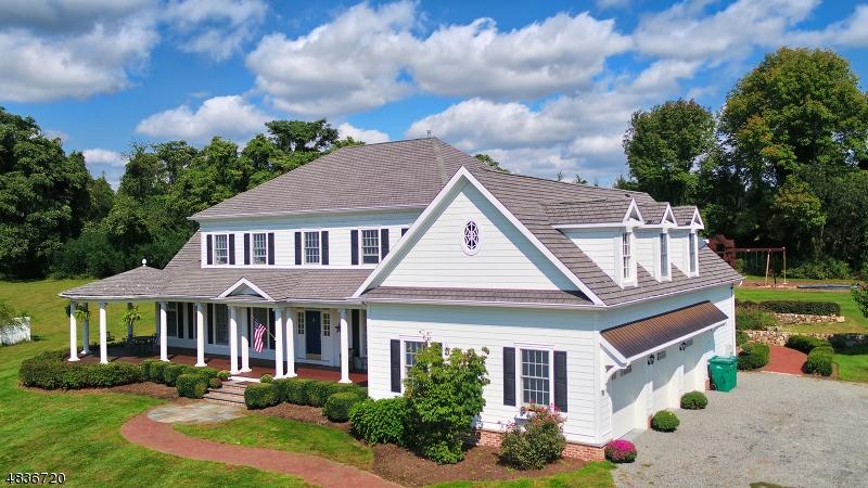 Casa para uma família para Venda às 40 PICKLE Road Washington, Nova Jersey 07853 Estados Unidos