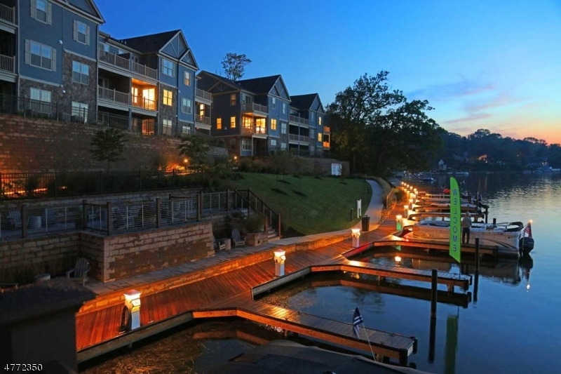 Condominium for Sale at 502 MARINERS POINTE 502 MARINERS POINTE Hopatcong, New Jersey 07843 United States