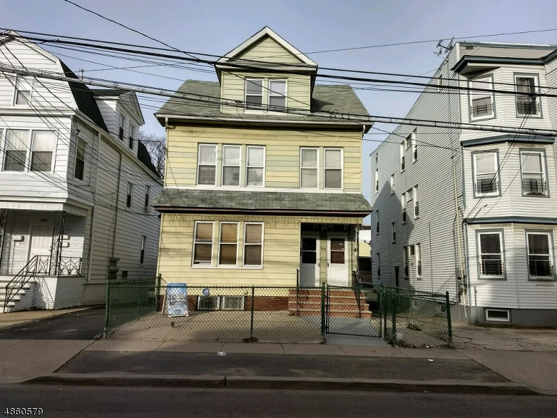 Rentals for Rent at 1079 GROVE ST 1079 GROVE ST Irvington, New Jersey 07111 United States