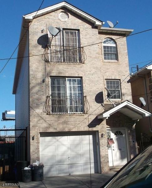 Villas / Townhouses for Sale at 90 VINCENT ST 90 VINCENT ST Newark, New Jersey 07105 United States