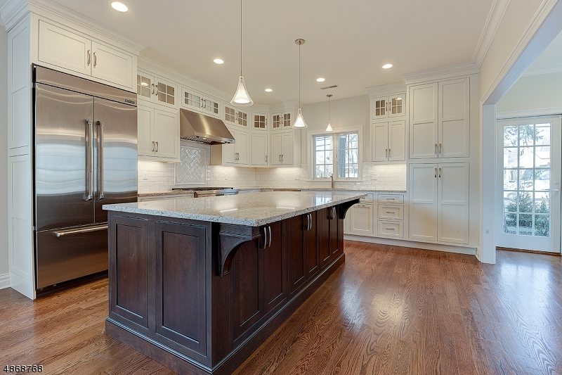 Condominium for Sale at 3 SAYRE ST #A 3 SAYRE ST #A Summit, New Jersey 07901 United States