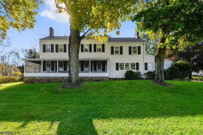 Multi-Family Home for Sale at Hillsborough, New Jersey 08844 United States