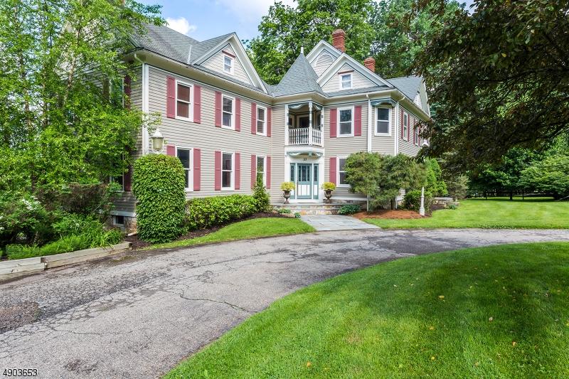 single family homes per Vendita alle ore Lebanon, New Jersey 08826 Stati Uniti
