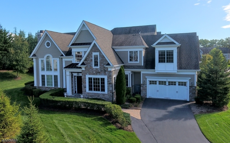 Condo / Townhouse للـ Sale في Montvale, New Jersey 07645 United States
