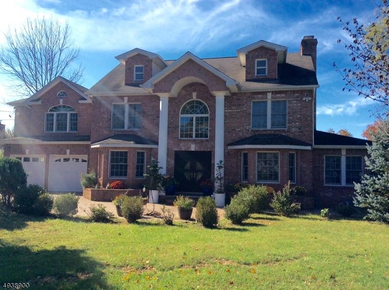 Single Family Homes pour l Vente à Bridgewater, New Jersey 08836 États-Unis