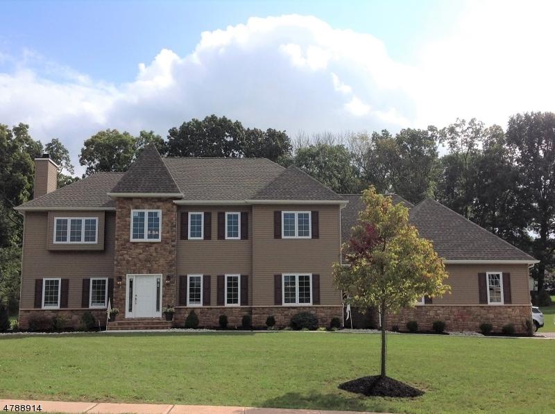 Single Family Homes للـ Sale في Branchburg, New Jersey 08876 United States